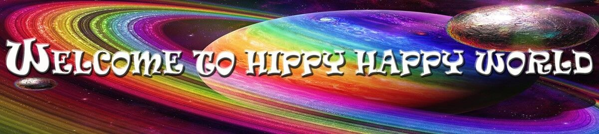 HIPPY HAPPY WORLD