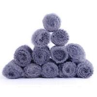 Brush Hot Degreasing Pot Brush Kitchen Cleaner Detergent Tool Metal Sponge Mesh