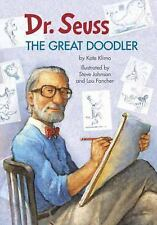 Step into Reading: Dr. Seuss: the Great Doodler by Kate Klimo (2016, Hardcover)