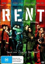 Rent  - DVD - NEW Region 4