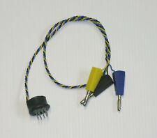 Bias Probe EL84 6P14 6P1 B9A -micro size  -measures bias current + plate voltage