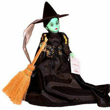 Madame Alexander Doll 13270 Wicked Witch of The West