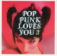 Various-Pop Punk Loves You 3-CD -
