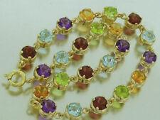 Yellow Gold 18 - 18.99cm Fine Bracelets