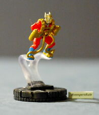 DC Heroclix Superman and the Legion of Super-Heroes 043 Orion Rare