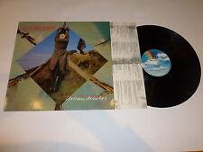CACTUS WORLD NEWS - Urban Beaches - 1986 UK MCA Records 10-track vinyl LP
