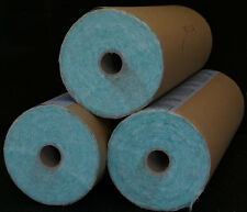 """4"""" Fibreglass paint spray booth filters 1x20mx100mm - 3 PACK"""
