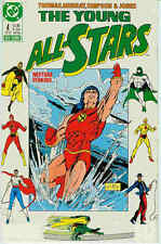 Young All Stars # 4 (USA, 1987)
