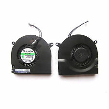 """New Notebook CPU Cooling Cooler Fan for Apple MacBook Pro A1278 13"""" Unibody"""