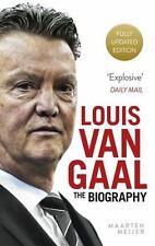 Louis van Gaal: The Biography Meijer, Maarten Good