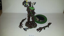 Games Workshop Lord of the Rings lotr sbg OOP metal Treebeard Ent used
