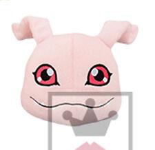 Digimon 4'' Koromon Banpresto Prize Plush Anime Manga NEW