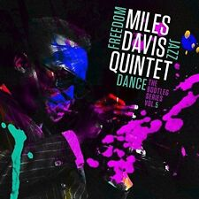 Miles Davis Quintet: Freedom Jazz Dance: The Bootleg Series, Vol. 5 EXPLICIT NEW