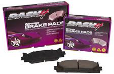 Disc Brake Pad Set-CERAMIC PADS Rear Dash 4 Brake CD1037
