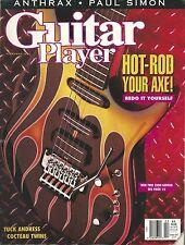February 1991 Guitar Player