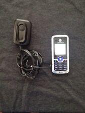 Motorola C series C168i - Silver (AT&T)