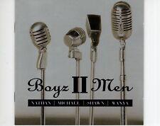 CD BOYZ II MENnathan / michael / shawn / wanyaVG++ (B1346)