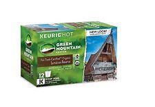 Green Mountain Coffee Keurig Single-Serve K-Cup Pods Sumatran R... Free Shipping
