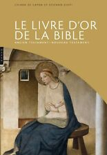 Le livre d'or de la Bible - Chiara de Capoa - Hazan