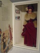 Vintage Barbie Victorian Elegance doll NRFB
