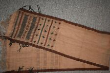 Orig $699 Naga Woven Textile 6 Foot Early 1900S prov