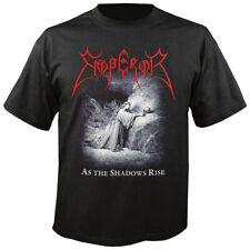 Emperor /'Anthems To The Welkin At Dusk/' Schwarz Langarm-Shirt