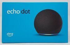 Assistant vocale Amazon Echo Dot (4ª Génération) 0808416