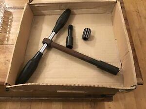 CYCLUS Seat Tube Reamer Tool 27mm 720061
