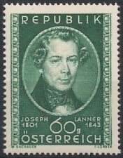 Österreich 1951 ANK 981 / Michel 964 150. Geburtstag v. Joseph Lanner postfrisch