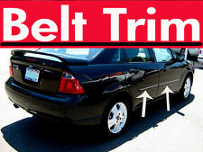 Ford FOCUS zx4 zx5 zxw CHROME BELT TRIM 2000 - 2007