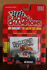 1997 Racing Champions #29 Cartoon Network 1/64 Chevy Monte Carlo
