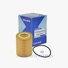BMW Engine Oil Filter Premium 12300