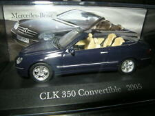 1:43 Ixo Mercedes-Benz CLK 350 convertible 2005 VP