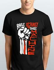 RAGE AGAINST THE MACHINE PUNK ROCK BAND TANK TOP KIDS/ADULTS S - 3XL