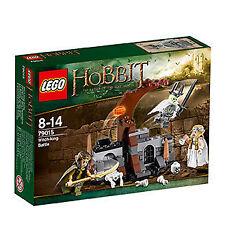 LEGO The Hobbit Kampf mit dem Hexenkönig (79015) Neu und ovp!