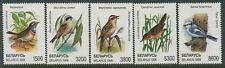 BELARUS - 1998 'BIRDS' Set of 5 MNH SG288-292 [C2396]