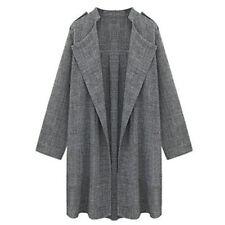 Cotton Trench Coats, Macs for Women