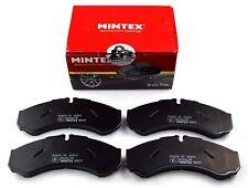 Mintex Essieu Avant Plaquettes De Frein Pour Iveco Daily MDB2571 (Real Image de partie)