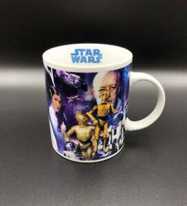 Tasse Star Wars | Kaffeetasse Becher Kaffeebecher | Lucasfilm Ltd. & TM | 2012