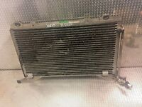 Mercedes Benz E CLASS W210 A/C AIR CONDITIONING CONDENSER RADIATOR 2108300770