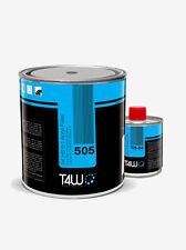 T4W couche primaire acrylique Stylo à encre HS 5:1 gris 3 x (2,5 L incl.