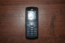 Used & Untested BoostMobile Motorola i290 Gray Smart Phone For Parts Or Repairs
