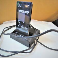 Microsoft Zune HD Black (16 GB) Digital Media Player with Charging Duck