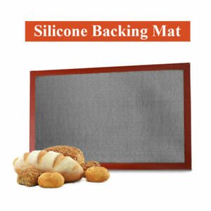 Non-Stick Perforated Silicone Baking Mat Oven Sheet Liner Tool Kitchen Bakeware