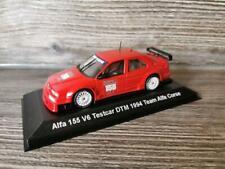 1/43 Alfa 155 V6 Testcar DTM 1994 - Team Alfa Corse