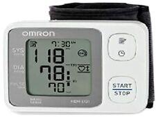 Omron HEM-6131 Automatic Wrist Blood Pressure Monitor /Free Shipping