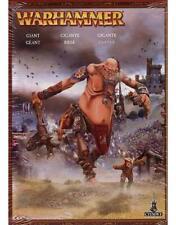 Games Workshop Aleguzzler Gargant Giant Bits Spares New Parts Warhammer Sigmar