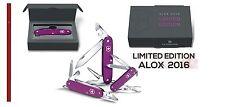 Victorinox: Alox 2016 Limited Edition set 3 pezzi