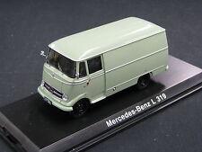 Schuco Mercedes-Benz L319 Kastenwagen 1:43 Green (JS)
