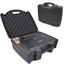 CM Travel Case for Canon PIXMA TR150 IP110 Wireless Portable Printer , Case Only